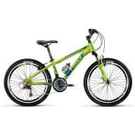 دوچرخه کوهستان ترینکس مدل K024V1 سایز 20 سال 2016 Trinx K024V1