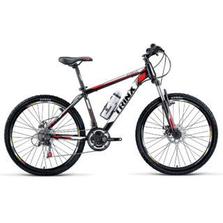 دوچرخه کوهستان ترینکس مدل K046D سایز 20 سال 2016 Trinx K046D