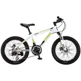 دوچرخه کوهستان ترینکس مدل M030 سایز 20 سال 2016 Trinx M030