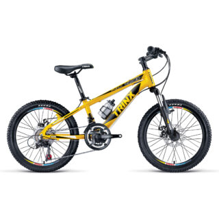 دوچرخه کوهستان ترینکس مدل M120D سایز 20 سال 2016 Trinx M120D
