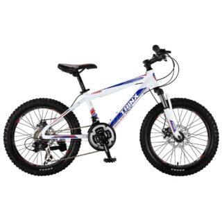 دوچرخه کوهستان ترینکس مدل M130 سایز 20 سال 2016 Trinx M130
