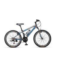 دوچرخه کوهستان رپیدو مدل R2 سایز 24 سال 2016 Rapido R2