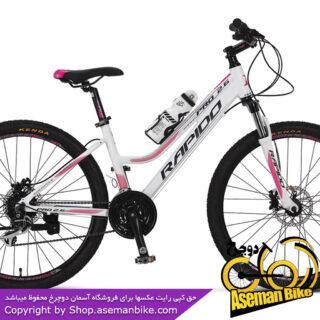دوچرخه کوهستان راپیدو Pro 2L سایز 26 سال 2017 Rapido Pro 2L