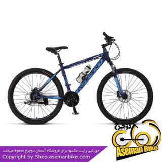 دوچرخه کوهستان راپیدو مدل Pro1 سایز 26 سال 2017 Rapido Pro1