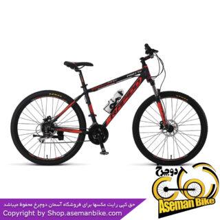 دوچرخه کوهستان راپیدو Pro1 سایز 27.5 سال 2017 Rapido Pro1