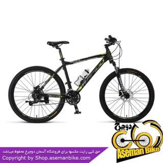 دوچرخه کوهستان راپیدو مدل Pro4 سایز 26 سال2017 Rapido Pro4