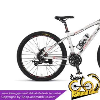 دوچرخه کوهستان راپیدو مدل Pro4 سایز 27.5 سال2017 Rapido Pro4