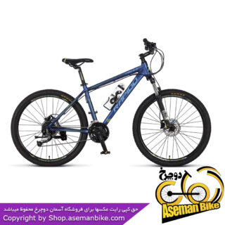 دوچرخه کوهستان راپیدو مدل پرو6 سایز 26 Rapido Pro6 26