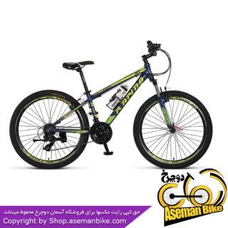دوچرخه کوهستان راپیدو مدل R1 سایز 26 سال 2017 Rapido R1