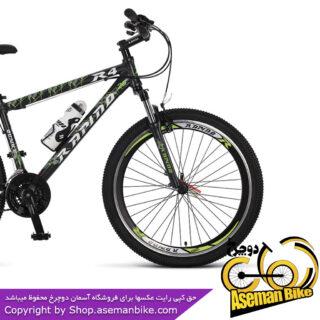 دوچرخه کوهستان راپیدو مدل R4V سایز 26 سال 2017 Rapido R4V