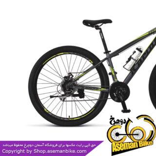 دوچرخه کوهستان راپیدو مدل R6 سایز 29 سال 2017 Rapido R6