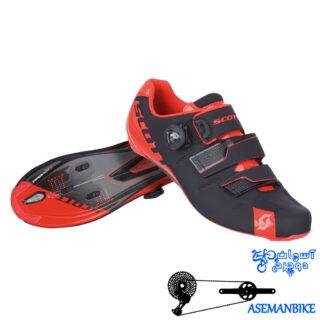 کفش کورسی اسکات مدل پریمیوم Scott Shoes Premium Y5