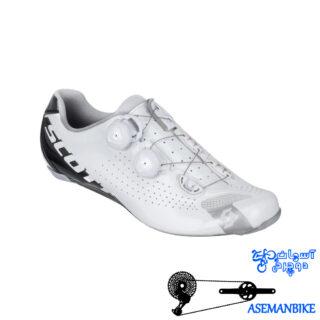 کفش کورسی اسکات مدل آر سی 2017 Scott Shoes RC
