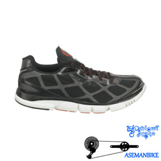 کفش پیاده روی اسکات مدل فلو ال تی دی 2017 Scott Shoes Running Train Flow LTD