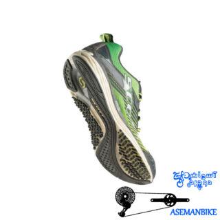کفش پیاده روی اسکات مدل تی 2 سی 2017 Scott Shoes Running Train T2C
