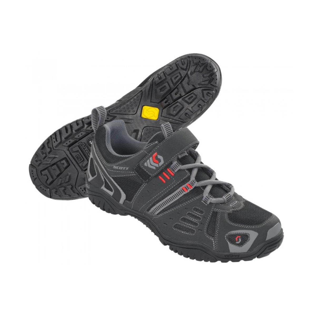 کفش اسپرت اسکات مدل تریل Scott Shoes Trail