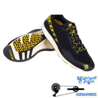 کفش پیاده روی زنانه اسکات مدل پالانی آر سی 2017 Scott Women's Shoes Running Train Palani RC