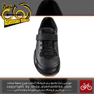 کفش دوچرخه سواری کوهستان شیمانو مدل آی ام 500 Shimano AM500 Mountain Bike Shoes