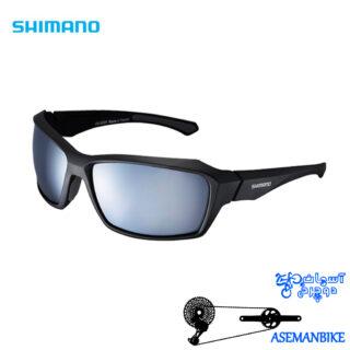 عینک دوچرخه شیمانو مدل اس 22 ایکس Shimano Glasses S22X