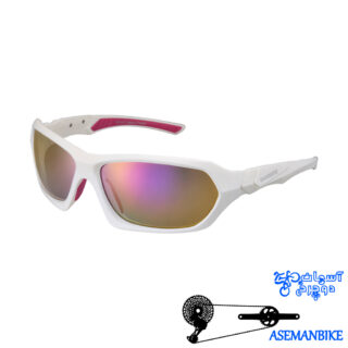 عینک دوچرخه شیمانو مدل اس 41 ایکس Shimano Glasses S41X