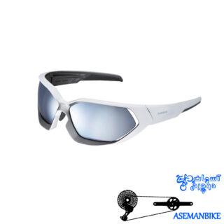 عینک دوچرخه شیمانو مدل اس 51 ایکس Shimano Glasses S51X