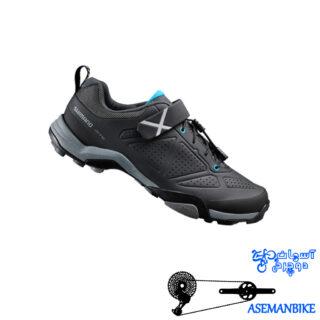 کفش کوهستان شیمانو مدل Shimano Shoe MT500