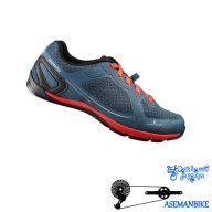 کفش شهری شیمانو مدل سی تی 41 ان Shimano Shoes CT41