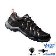 کفش کوهستان شیمانو مدل ام تی 34 بی 2017 Shimano Shoes MT34B