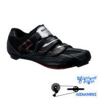 کفش شیمانو کورسی لاک قفل شو مدل آر 106 Shimano Shoes R106
