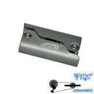 آچار زنجیر دوچرخه سوپر بی تاشو برای زنجیر 8/9/10 سرعته Super B Chain Tool