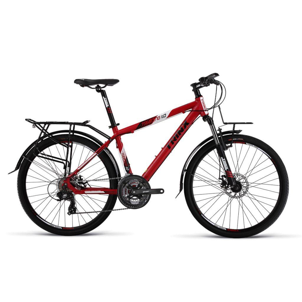 دوچرخه شهری ترینکس مدل تورینگ 1.0 سال 2016 Trinx Touring 1.0