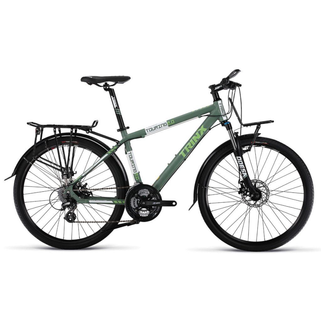 دوچرخه شهری ترینکس مدل تورینگ 2.0 سایز 26 2016 Trinx Touring 2.0