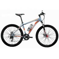 دوچرخه کوهستان ترینکس مدل M236 سایز 26 سال 2016 Trinx M236