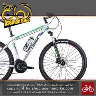 دوچرخه کوهستان ترینکس مدل D 570 سایز Trinx D 570 27.5