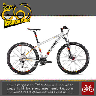 دوچرخه کوهستان ترینکس مدل D 700 Elite سایز Trinx D 700 Elite 27.5