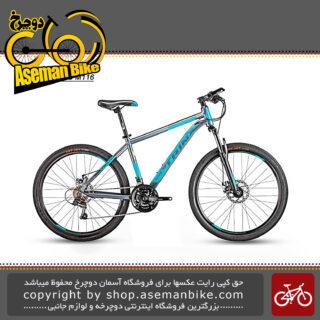 دوچرخه كوهستان ترينكس مدل M 116 سايز 26 Trinx M 116