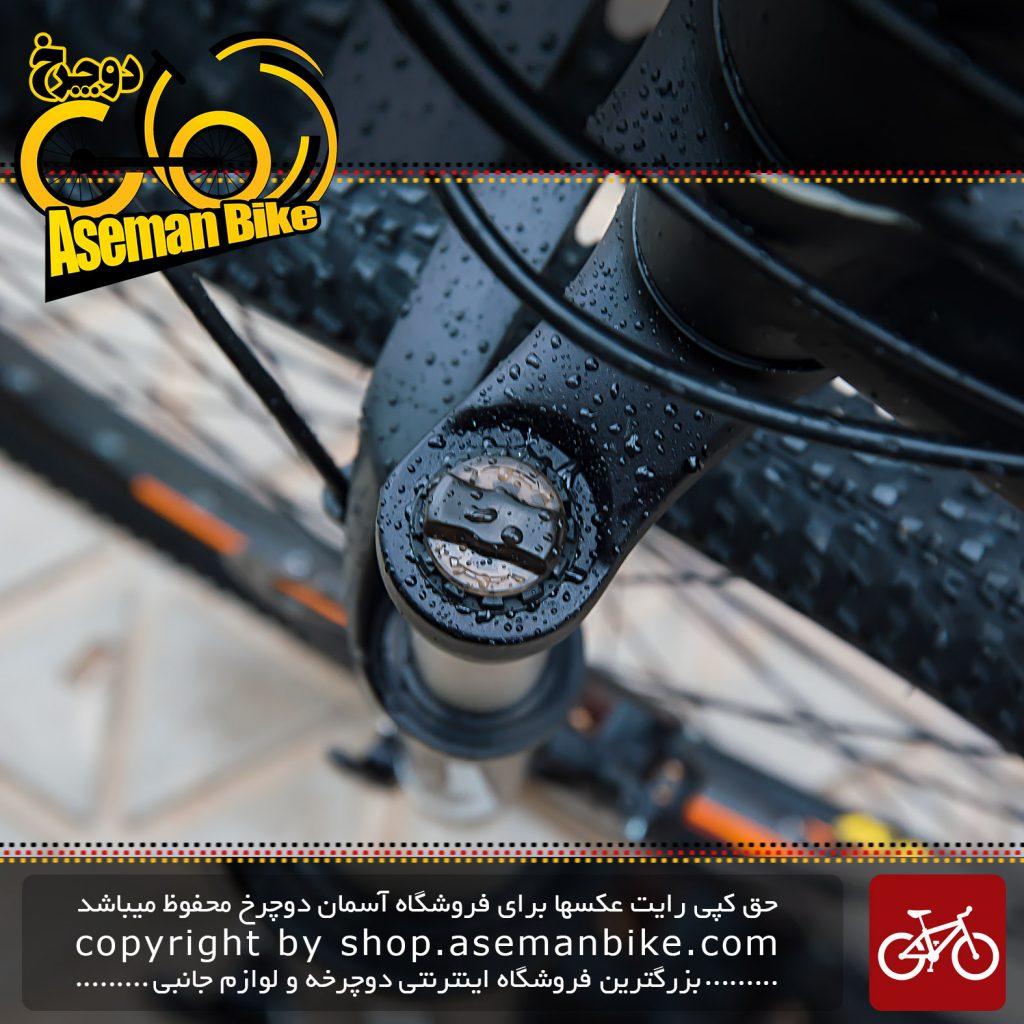 دوچرخه کوهستان ترینکس مدل ماجستیک ام 1000 الیت با سیستم دنده 30 سرعته سایز 27.5 Trinx Majestic M1000 Elite 2.75 2021