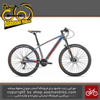 دوچرخه کوهستان ترینکس مدل X1 Elite سایز 27.5 Trinx X1 Elite