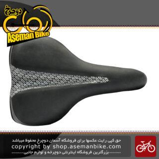 زین دوچرخه دبلیو تی بی مدل کامفورت وی WTB Saddle Comfort V