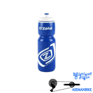 قمقمه دوچرخه زفال مدل 160126 Zefal Bottle