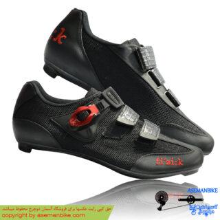 کفش دوچرخه کورسی لاک قفل شو فیزیک مدل آر 3 Fizik Shoes R3