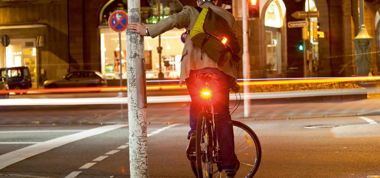 چراغ خطرعقب سیگما آلمان مدل تیل بلیزر Sigma Germany Tail Blazer