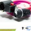 قفل کابلی دوچرخه اوکی مدل 710 ام OK Cable Lock M710