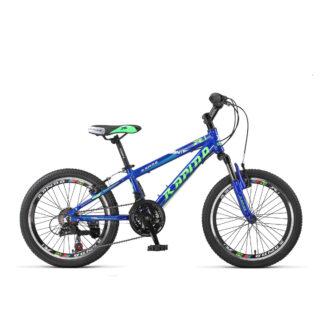 دوچرخه کوهستان رپیدو مدل R1 سایز 20 سال 2016 Rapido R1