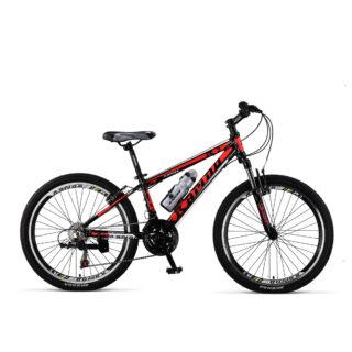 دوچرخه کوهستان رپیدو مدل R3 سایز 24 سال 2016 Rapido R3
