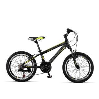 دوچرخه کوهستان رپیدو مدل R3 سایز 20 سال 2016 Rapido R3