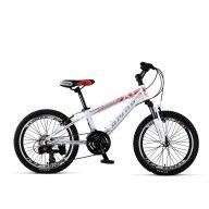 دوچرخه کوهستان رپیدو مدل R5 سایز 20 سال 2016 Rapido R5