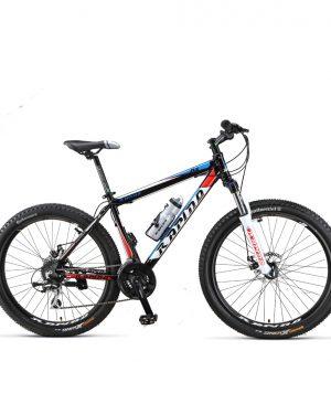 دوچرخه کوهستان رپیدو مدل R6 سایز 26 سال 2016 Rapido R6