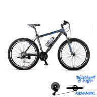 دوچرخه کوهستان رپیدو مدل R5 سایز 26 سال 2016 Rapido R5