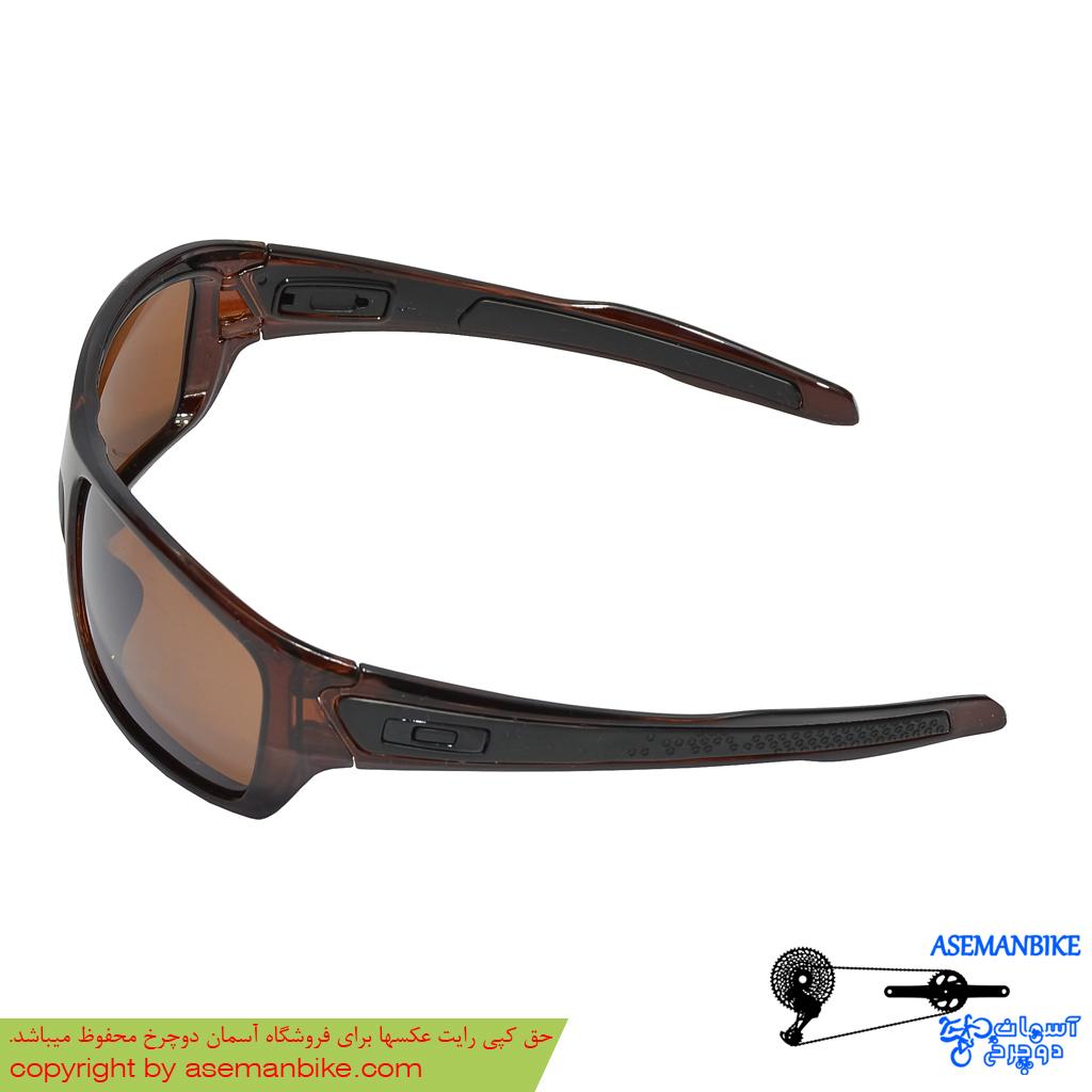 عینک آفتابی اسپای قهوه ای تیره Spy Sunglasses